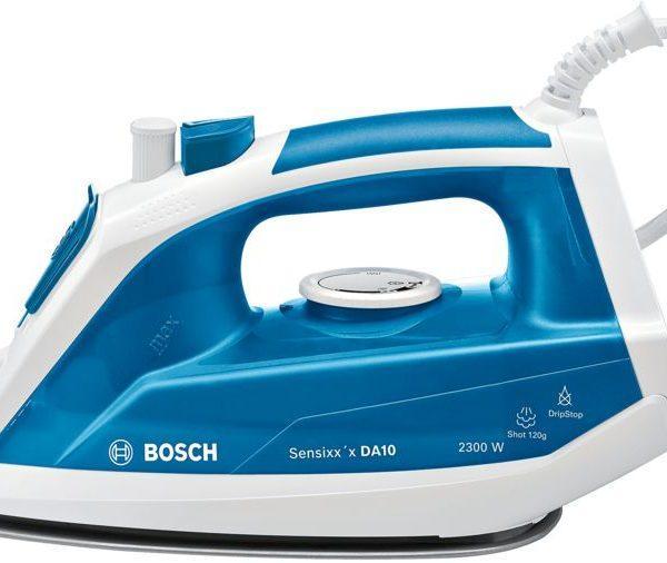Bosch TDA1023010 Σίδερο Ατμού