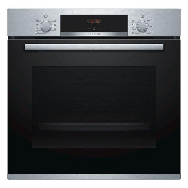 Bosch HBA513BS00 Φούρνος Εντοιχιζόμενος