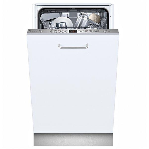 Neff S 583C50X2E Πλήρως Εντοιχιζόμενο Πλυντήριο Πιάτων 45cm