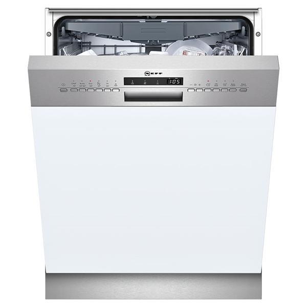 Neff S413M60S3E Εντοιχιζόμενο Πλυντήριο Πιάτων 60cm