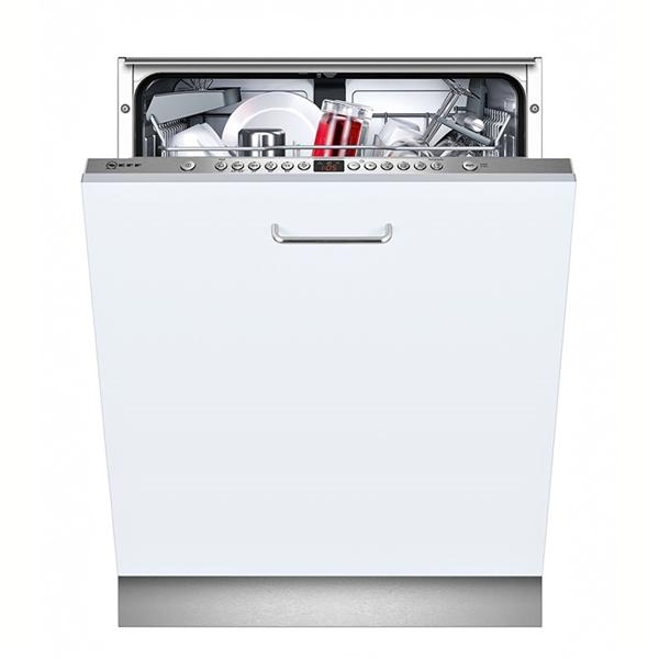Neff S 513I60X3E Εντοιχιζόμενο Πλυντήριο Πιάτων 60cm
