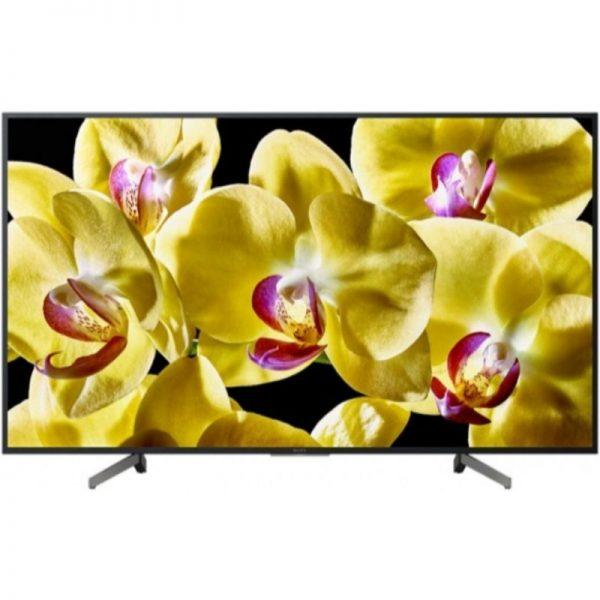 Sony KD75XG8096 Τηλεόραση Δορυφορική 4K Smart TV