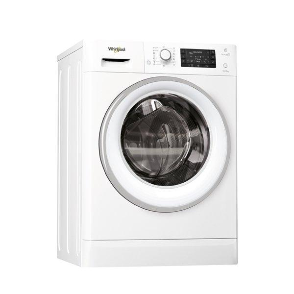 Whirlpool FWDD1071681WS Πλυντήριο - Στεγνωτήριο