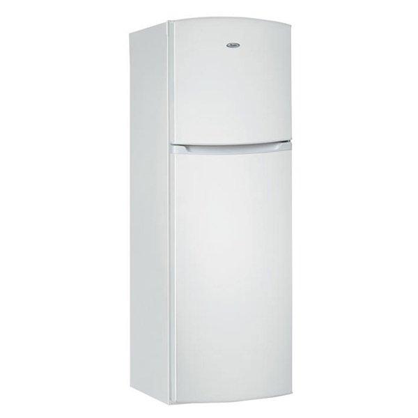 Whirpool WTE2921 A+NFW Λευκό Ψυγείο Δίπορτο