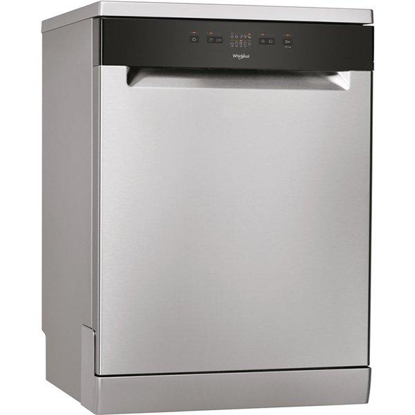 Whirpool WFE2B19 Λευκό Πλυντήριο Πιάτων 60cm
