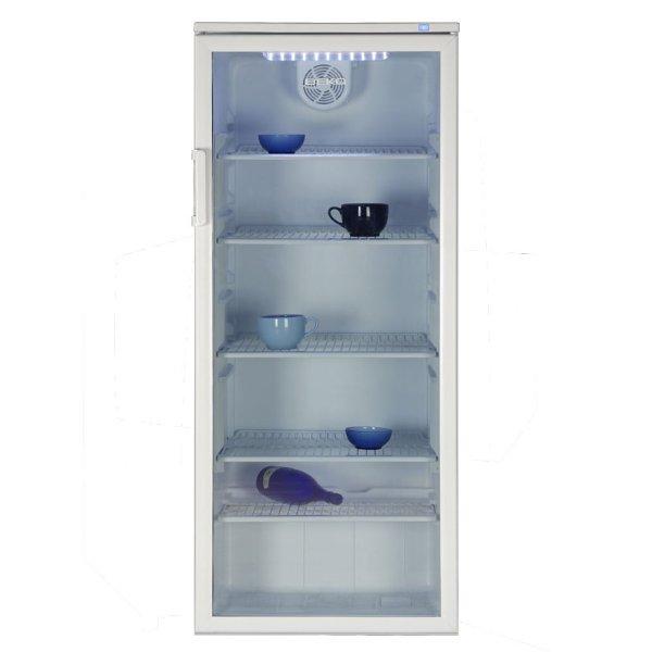 Beko WSA29000 Λευκό Ψυγείο Βιτρίνα
