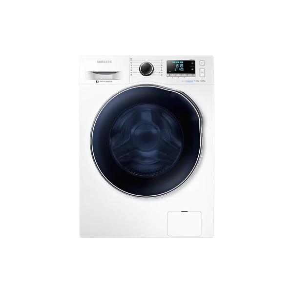 Samsung WD90J6400AW Πλυντήριο - Στεγνωτήριο