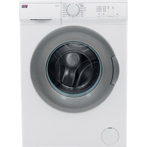 New Pol NP-1000 5kg Πλυντήριο Ρούχων