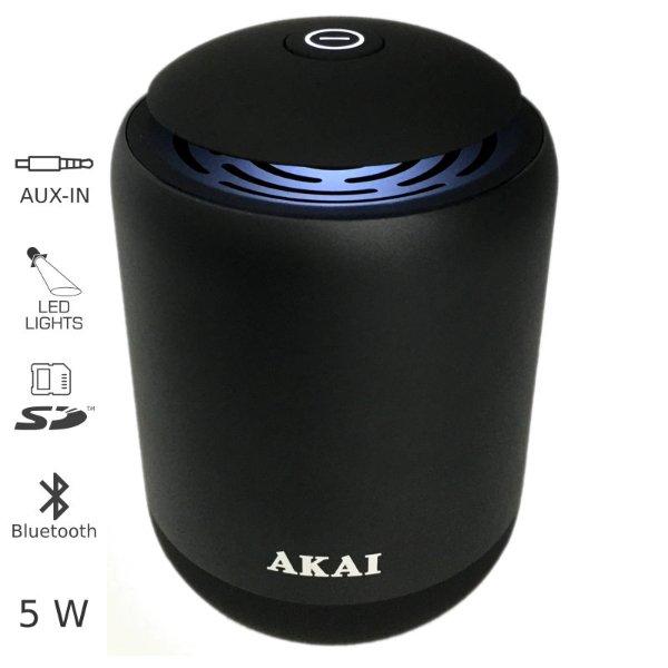 Akai ABTS-S4 Bluetooth Ηχείο