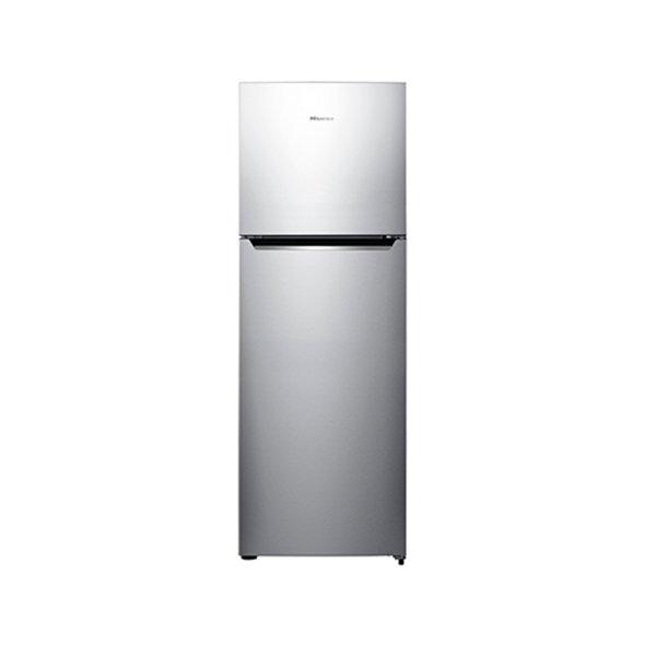 Hisense RT417N4DC1 Inox Ψυγείο Δίπορτο
