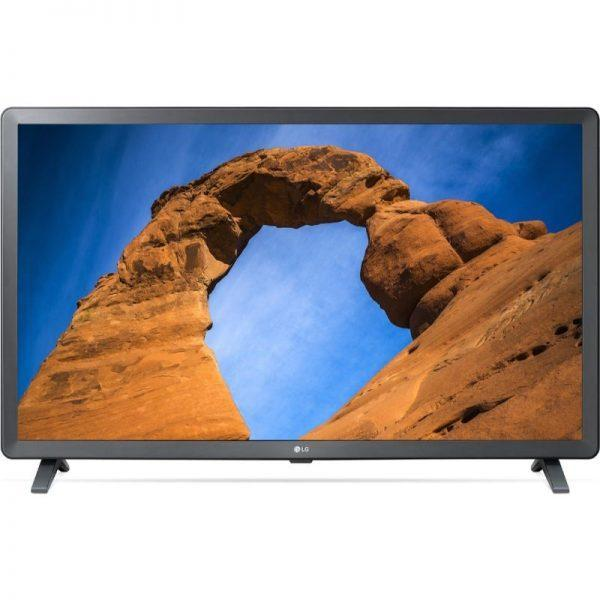 LG 32LK610BPLB Τηλεόραση Δορυφορική Smart TV