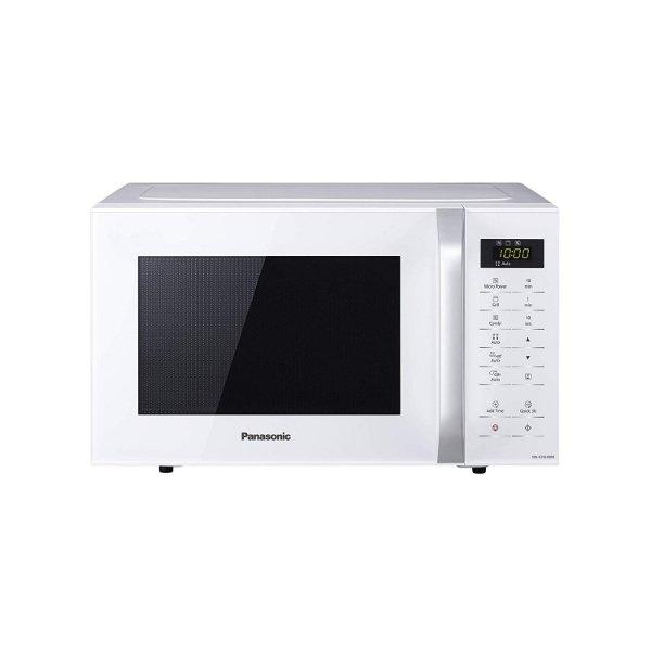 Panasonic NN-K35HWMEBG Λευκός Φούρνος Μικροκυμάτων