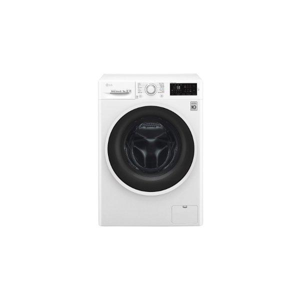 LG F4J6TM0W 8-5Kg Πλυντήριο - Στεγνωτήριο