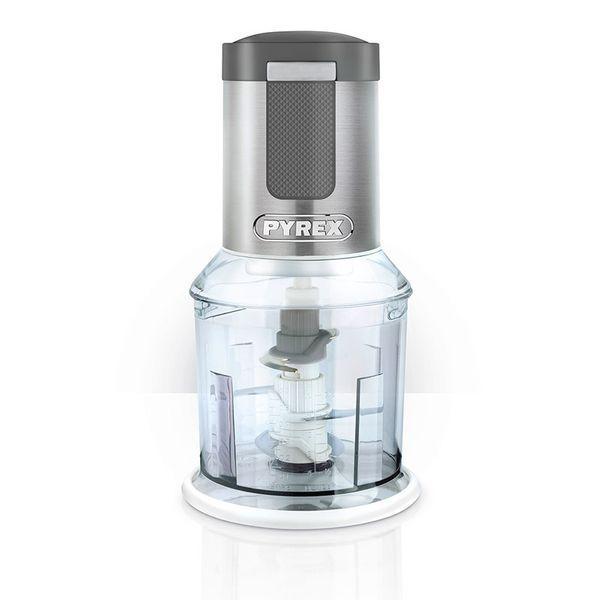 Pyrex SB-223 Inox Πολυκόφτης