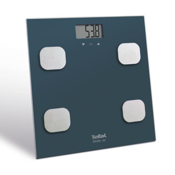 Tefal BM2520 Body Up Body Fat Scale Ζυγαριά Μπάνιου