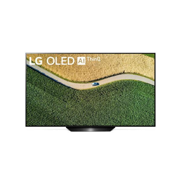 LG OLED55B9PLA Τηλεόραση Δορυφορική 4K Smart TV