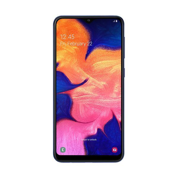 Samsung SM-A105F 2GB/32GB BLUE Κινητό Smartphone