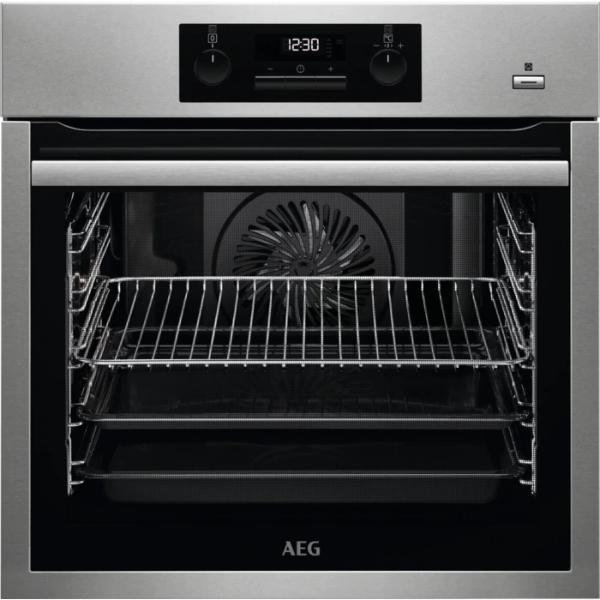 AEG BPS351120Μ Φούρνος Εντοιχιζόμενος