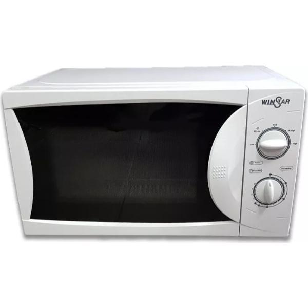Winstar MIG21 Λευκός Φούρνος Μικροκυμάτων