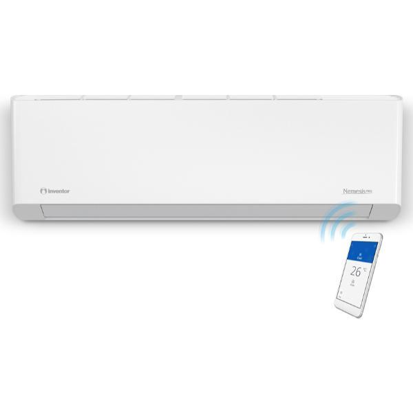 Inventor N2VI32-24 WiFi Nemesis Pro Κλιματιστικό Inverter