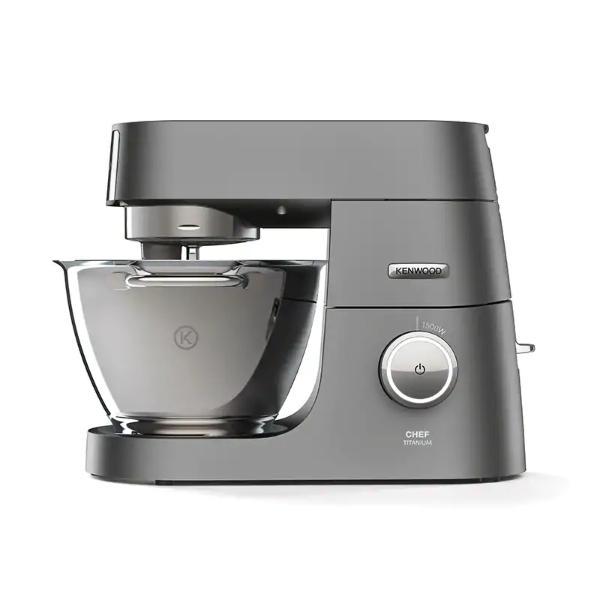 Kenwood Titanium Chef KVC7320S Κουζινομηχανή