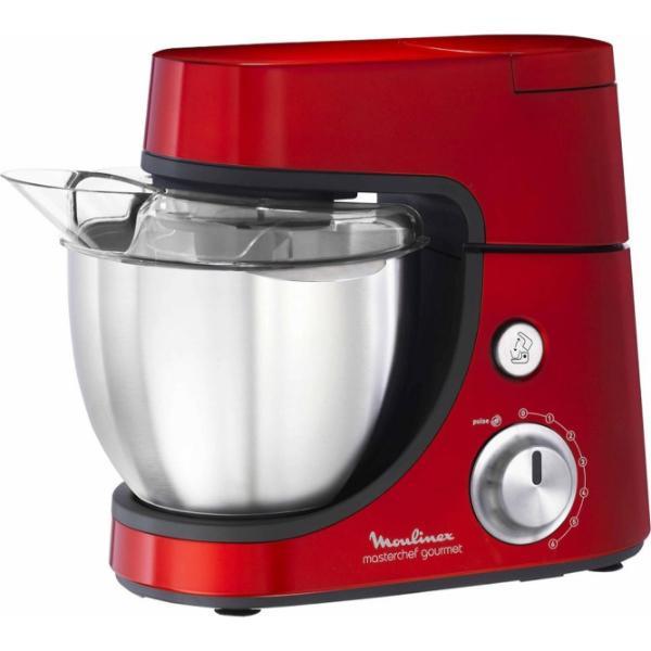 Moulinex QA506 Masterchef Gourmet Κουζινομηχανή