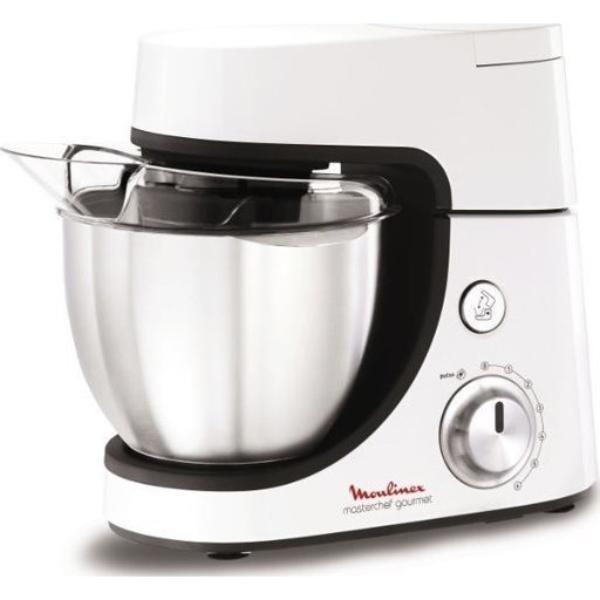 Moulinex Masterchef Gourmet QA500 Κουζινομηχανή