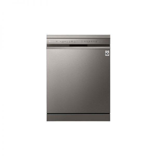 LG DF212FP Inox Πλυντήριο Πιάτων 60cm