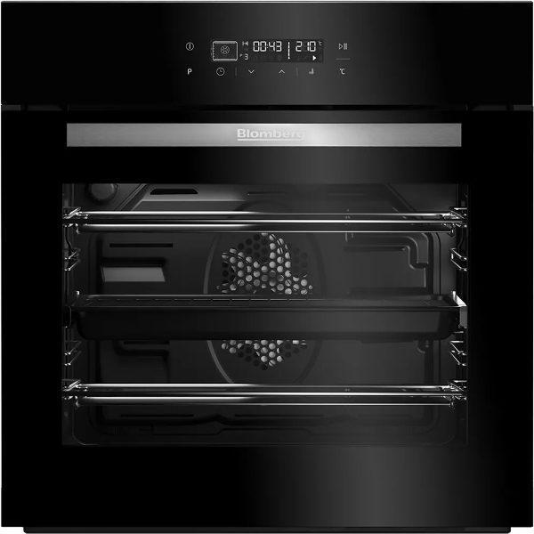 Blomberg OEN8460B Black Φούρνος Εντοιχιζόμενος