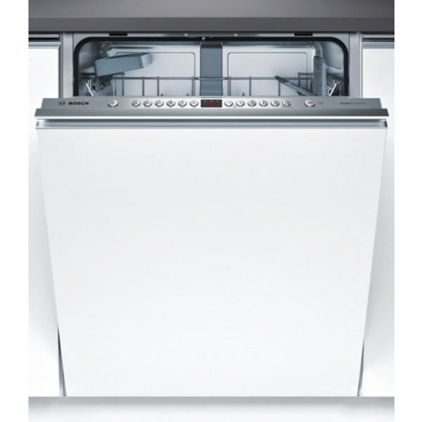 Bosch SMV46AX04E Εντοιχιζόμενο Πλυντήριο Πιάτων 60cm