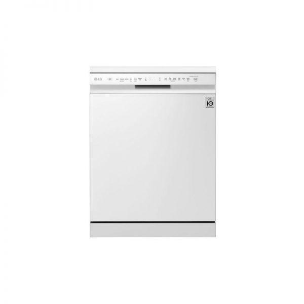 LG DF212FW Λευκό Πλυντήριο Πιάτων 60cm