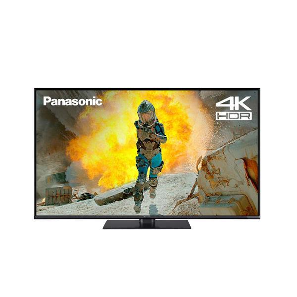 Panasonic TX-55FX550E Τηλεόραση Δορυφορική 4K Smart TV