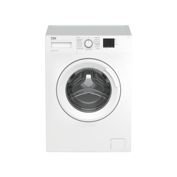 Beko WTC 6411 BO 6Kg Πλυντήριο Ρούχων