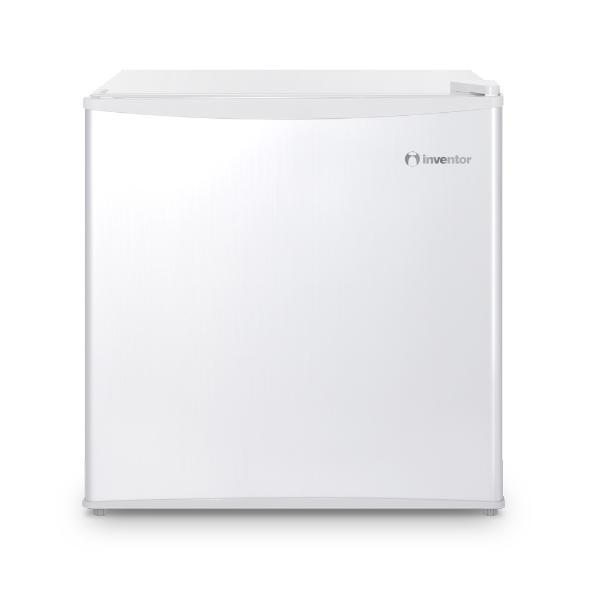 Inventor INVMS42A2W A++ Λευκό Ψυγείο Μικρό-Mini Bar