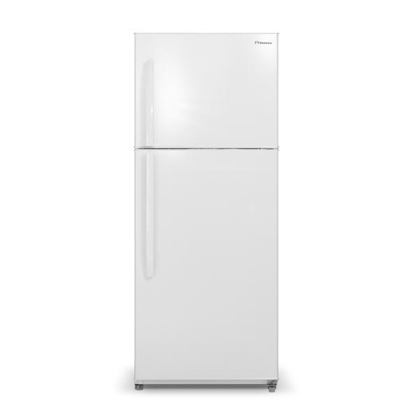Inventor INVMS371A Λευκό Ψυγείο Δίπορτο