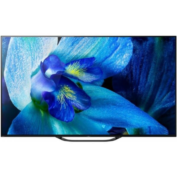 Sony KD55AG8BAEP OLED Τηλεόραση Δορυφορική 4K Smart TV