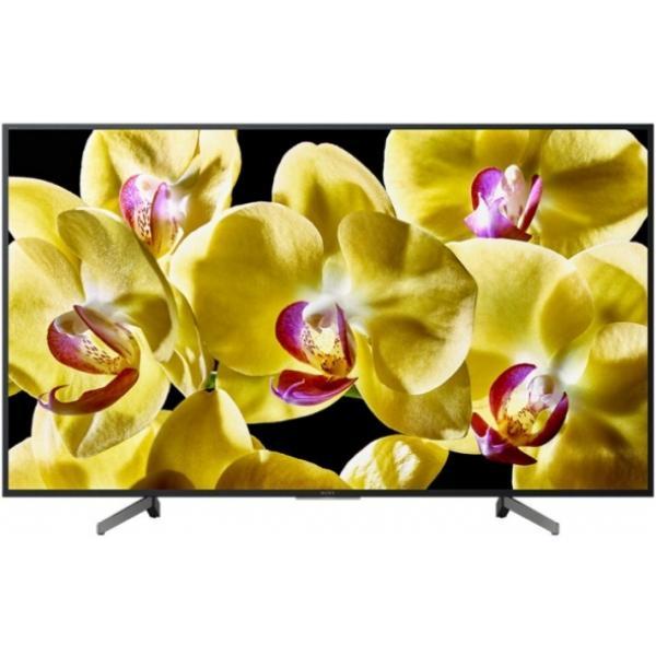 Sony KD65XG8096 Τηλεόραση Δορυφορική 4K Smart TV