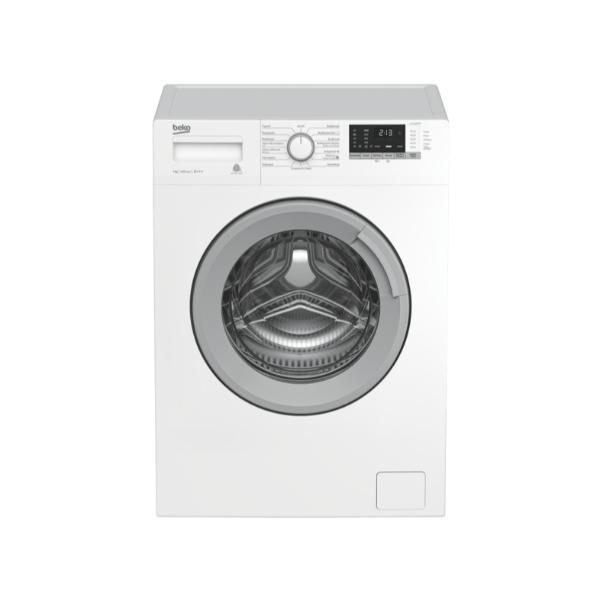 Beko WTV7512BW 7kg Πλυντήριο Ρούχων