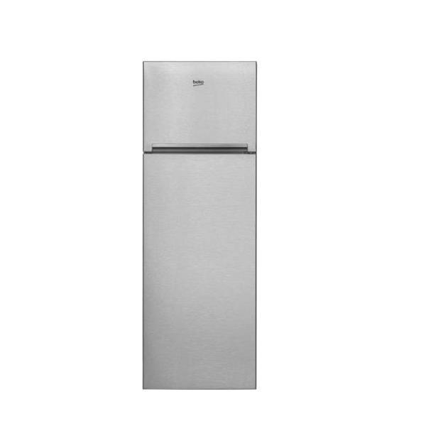 Beko RDSA 310M20 X Inox Ψυγείο Δίπορτο