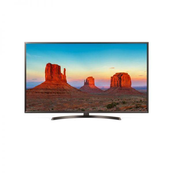 LG 43UK6400PLF Τηλεόραση Smart 4K TV