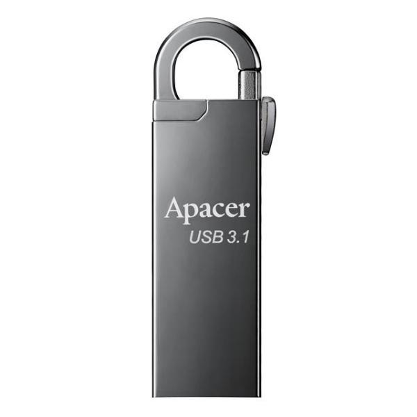 Apacer AH15A Ashy RP 16GB USB Stick