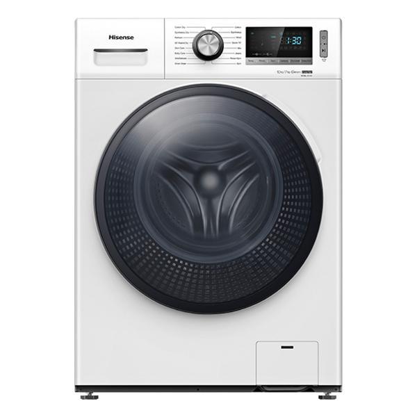 Hisense WDBL1014V 10Kg/7Kg Πλυντήριο - Στεγνωτήριο