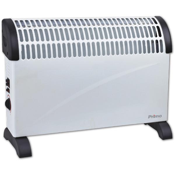 Primo PRCH-81019 2000 Watt Θερμοπομπός