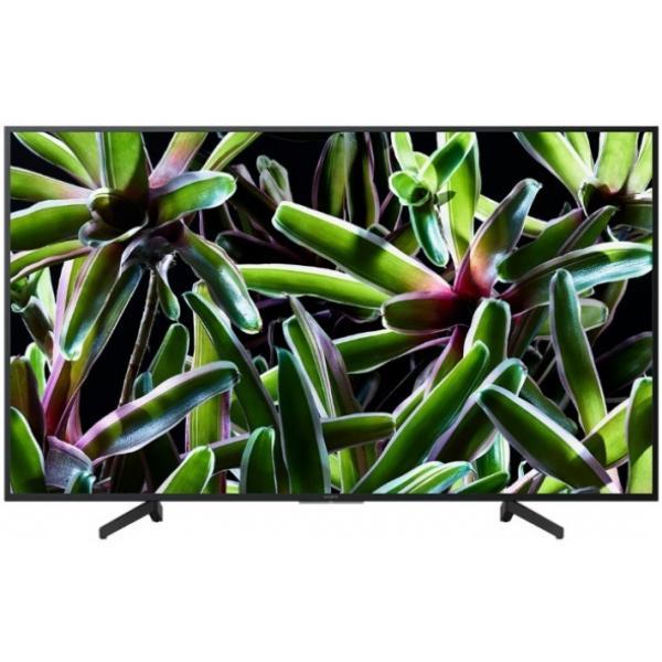 Sony KD65XG7096BAEP Τηλεόραση Smart 4K TV