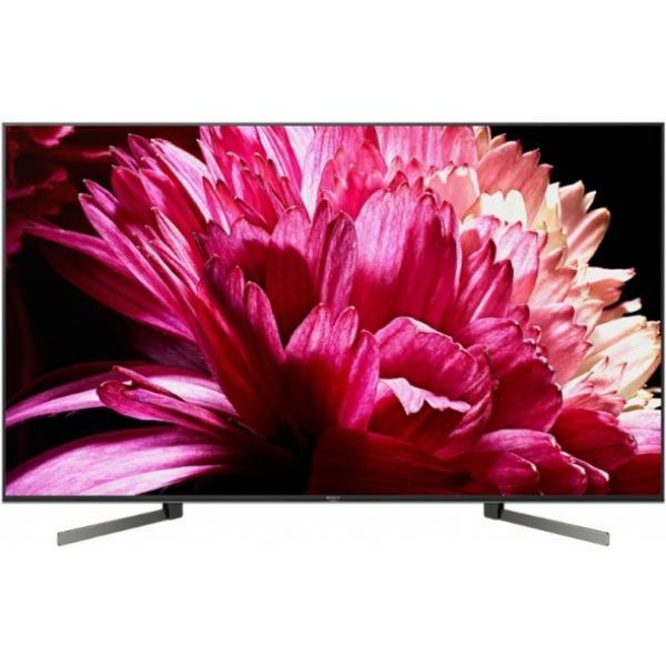 Sony KD55XG9505 Τηλεόραση Δορυφορική 4K Smart TV