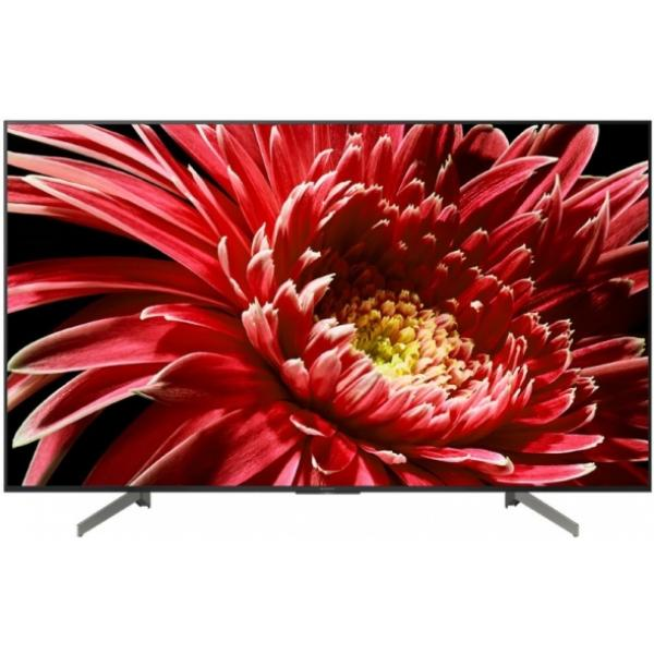 Sony KD55XG8505 Τηλεόραση Δορυφορική 4K Smart TV