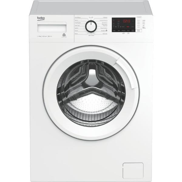 Beko WTB 1041 R2W 10Kg Πλυντήριο Ρούχων
