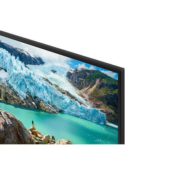 Samsung UE55RU7092 Τηλεόραση Δορυφορική 4K Smart TV
