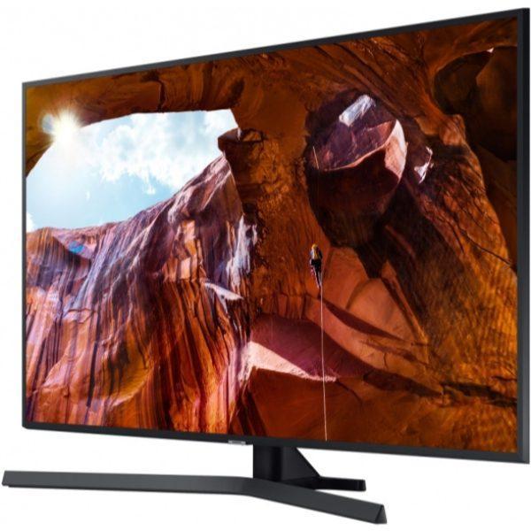 Samsung UE43RU7402 Τηλεόραση Δορυφορική 4K Smart TV