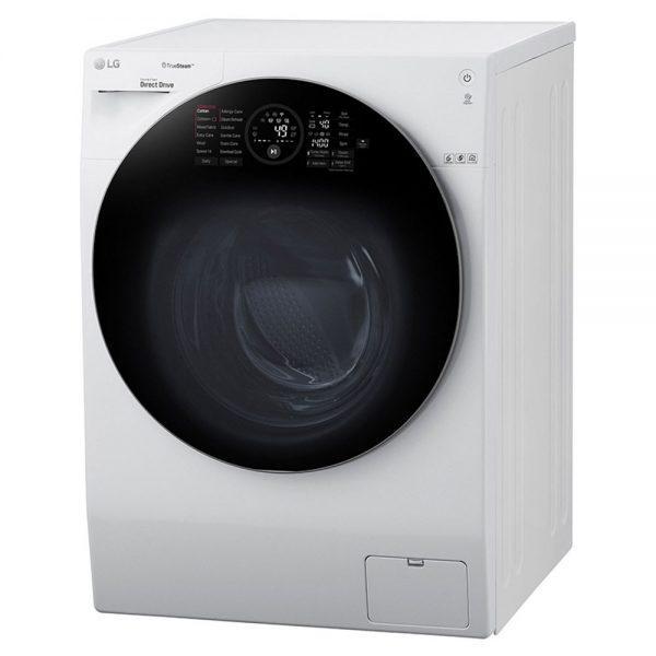 LG FH4G1BCS2 12Kg Ατμού Α+++(-60%) Πλυντήριο Ρούχων